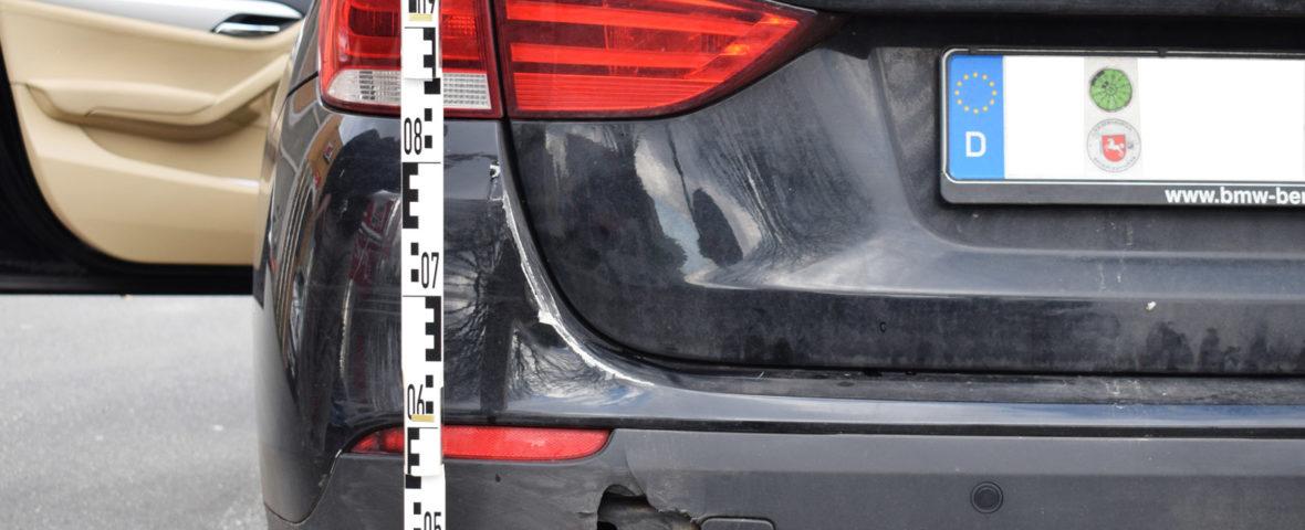 Niedersachsens Zentrale für Verkehrsunfälle